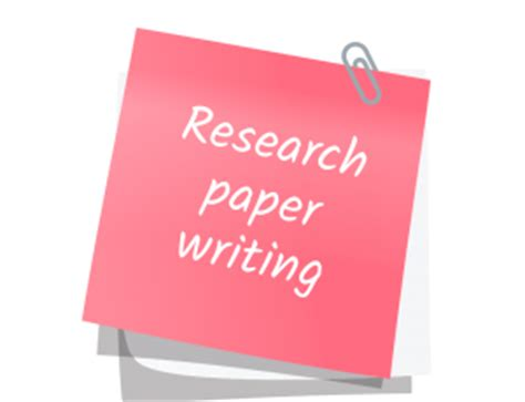 Write christian research paper